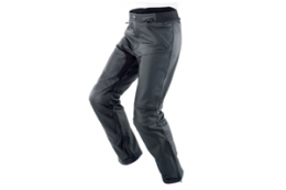 Trousers - leather