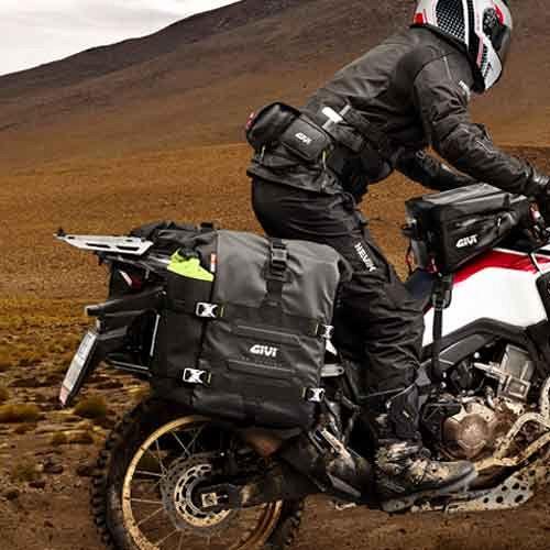 Givi Grt709 Pannier Bags Eurobike Wholesale Ltd