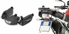 Givi XS315 Tool Case Pockets for BMW R1200GS '13