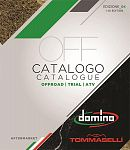 Tommaselli Off-Road Catalogue 2017