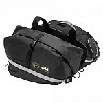 Givi T473 Rain Covers for Soft Panniers