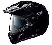 X-Lite X551 Adventure Helmet -  black (end of line)