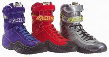 ** Stylmartin Best Driver Boots #201 - SALE