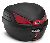 Givi B27 Monolock Top Box
