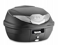 Givi B360NT Monolock Top Box (Tech Version)