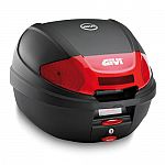 Givi E300 Monolock Top Box