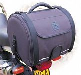 Longride Tankbags and Tailpacks