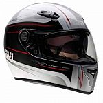 ** Givi H401 Helmet - white/red - Sale