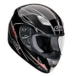 ** Givi H502 Full Face Helmet - black - SALE