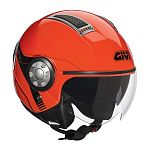 ** Givi H111 Air Jet Helmet - red - SALE