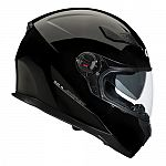 Givi H504 Full Face Helmet - black