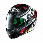 X-Lite X803 Ultra Carbon Full Face Helmet - SBK