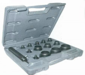 Dragon Stone Gasket Punch Set