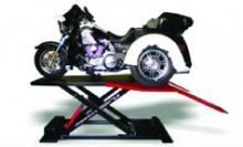 Bike Lift Extension Kit for Can Am Spyder