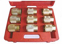 Dragon Stone Fork Seal Install Set 9-piece