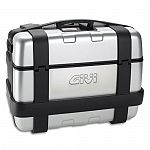 Givi Trekker 46 lt Case Silver (single)
