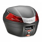 Givi B34 Monolock Top Box