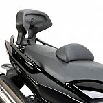 Givi Scooter Back Rests