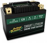 Deltran Lithium Smart Batteries with BMS