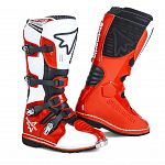 Stylmartin Gear MX Boots - red