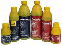 Scottoiler Refil Oils and Lubricants