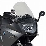 Other BMW screens: models up to 1000cc