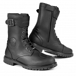Stylmartin Rocket Cafe Racer Boots - Black
