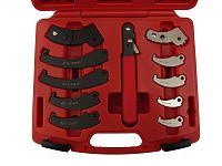 Dragon Stone Adjustable Hook Wrench Set