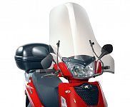 Givi Screens - all Kymco models