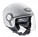Givi H104 Scooter Helmet - white
