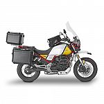 Givi Luggage for Moto Guzzi V85 TT 2019