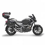 Givi Luggage for Honda NC 750 S 2016-2019