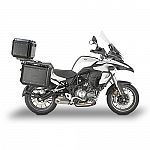 Givi Luggage for Benelli TRK 502 2017-2019