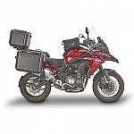 Givi Luggage for Benelli TRK 502 X 2018-2019