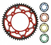Chiaravalli X-RACE Coloured Off-Road Sprockets