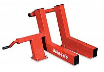 Bike Lift W40 Bench Wheel Clamp