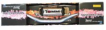 Tommaselli Off-Road Taper Handlebar Kits