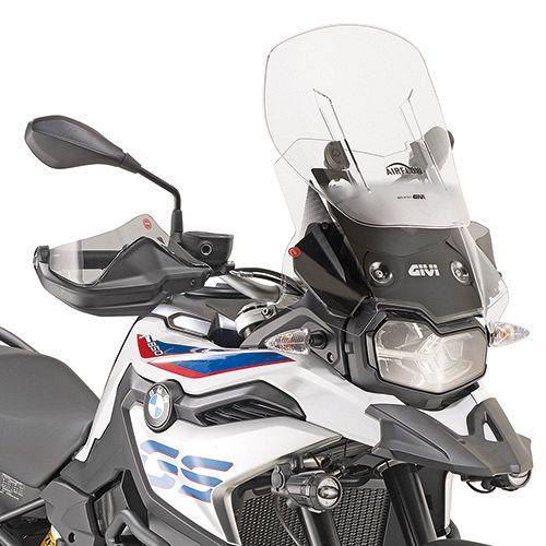 GIVI Airflow AF5110 Height Sliding Wind Screen BMW F 800 GS//Adventure 13/>16
